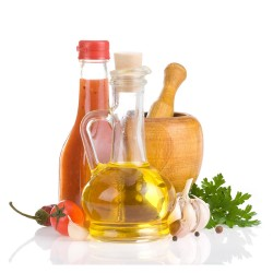 Condiments Oil