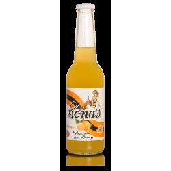 Aranciata Bona's - conf. 24 bottiglie da 275 ml