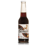 Cola Bona's - 24 bottles of 275 ml