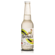 Tonic Water Bona's - 24 bottles of 275 ml