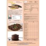 Farina di Polpa di Carrube 500 g.