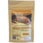 Il Segreto del Panettiere 50 g.  Preparato Naturale coadiuvante di lievitazione.