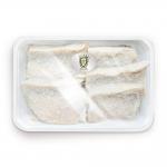 Baccalà Merluzzo Salato Islanda Gadus Morhua a pezzi 0.6KG