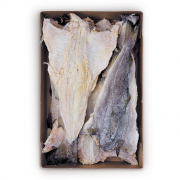 Baccalà Salato Islanda Gadus Morhua 25KG