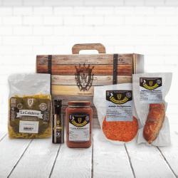 Degusta Box - prodotti tipici calabresi