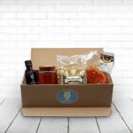 Cooking Box - Primi Piatti Caserecce e 'Nduja