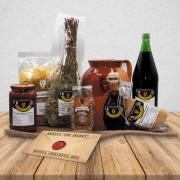 """I Sapori di un Tempo Kit Gourmet """"Pasta e Ceci cotti in Pignata"""""""