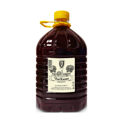 vino rosato calabrese 5 LT