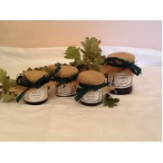 Blackcurrant jam - 3 Pcs.