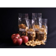 Dried apples - 100gr