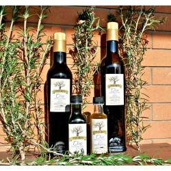 Olio Extravergine di Oliva Pugliese 750 ml.