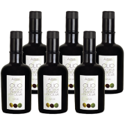 Extra Virgin Olive Oil Angimbe - 6 bottles