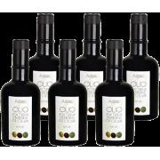 Olio Extra Vergine di Oliva Angimbe - 6 bottiglie