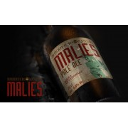 Malies beer 6 bottles 0,75 cl