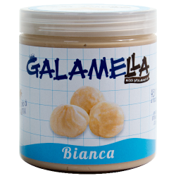 Galamella White Hazelnut Cream