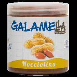 Galamella Peanut & Cocoa Cream