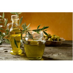 Olio di oliva del Cilento