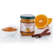 6 Pcs Orange Marmalade + 6 Pcs Apple Jam