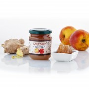 8 Pcs Annurca Apple Jam with Ginger