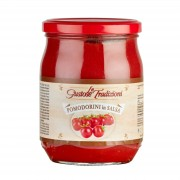 12 PZ Pomodorini ciliegino in salsa