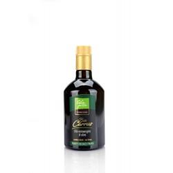 olio evo biologico BIa Carrus