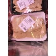 Cotolette di pollo