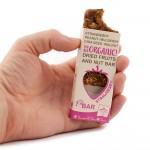 Avicenna FIT BAR - Snack biologico al 100% certificato - Solo da frutta e noci biologiche premium