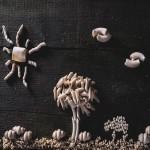 Pasta Integrale di Grani Antichi Siciliani Elichette