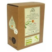 EXTRA VIRGIN OLIVE OIL MOLISE DOP Bag in a Box