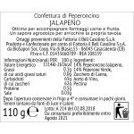 Confettura di Peperoncino JALAPENO