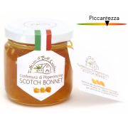 Confettura di Peperoncino SCOTCH BONNET