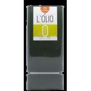 L'OLIO - Ogliarola 3 litri