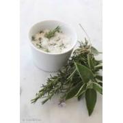 Sale aromatizzato alle Erbe Aromatiche