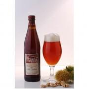 Birra Castagna 6 bottiglie Cl 50