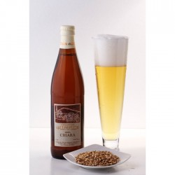 Birra Chiara 6 bottiglie CL 50