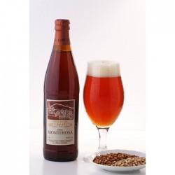 """Birra """"Monterosa"""" 6 bottiglie CL 50"""