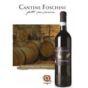 Falanghina Del Sannio doc - 6 bottiglie
