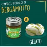 Composta Biologica Bergamotto 260g