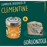 Composta Biologica di Clementine 260g
