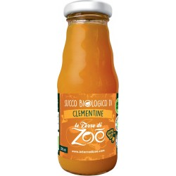 Succo Biologico Clementine 200ML