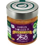 Composta Biologica Clementine alla Liquirizia 260g