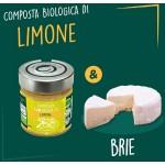 Composta Biologica al Limone 260g