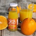 Succo Biologico Arancia 700ml