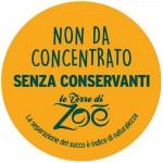 Succo Biologico Arancia e Zenzero 200ml