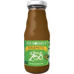 Succo Biologico di Bergamotto 200ml