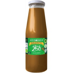 Succo Biologico di Bergamotto 700ml