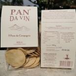 PAN DA VIN - BOX SMALL