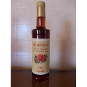 DIGERGOJ Goji Berries Liqueur - 6 bottles
