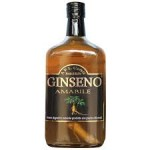 GINSENO Amabile 70 cl. Liquore Digestivo alle erbe e Ginseng