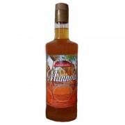 MANNOLU  70 cl. (Liquore Digestivo alla Manna di Sicilia)